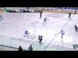 Моменты из матчей КХЛ сезона 1617  Удаление. Кулик Евгений (Югра) удален на 2 минуты за опасную игру высоко поднятой клюшкой,