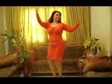 رقص مزة بجسم جنان  رقص شرقي تجنن