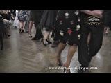 Milonga Nuevo Chique Tango en Buenos Aires