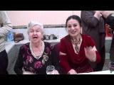 Людмила Лядова и Ирэна Морозова