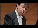 MURRAY PERAHIA Recital in Japan 1998 [1/2] (Movie Live)