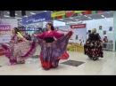 Цыганский танец,группа Рубин,СВТ ЭльДанс,рук.Е.Перевозкина.