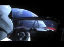 Incase you missed it - Tesla Roadster in Space / SpaceX / 6 Feb 2018