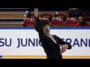 Sunghoon PARK KOR Men Short Program - GDANSK 2017