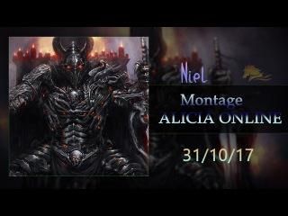 Alicia Online - Монтаж
