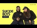 $uicideBoy$ O Pana! Official Lyrics Meaning | Verified