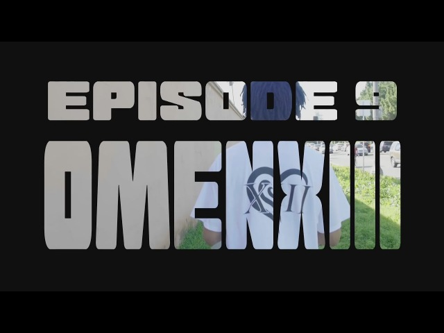 UNDERGROUND RISING EP. 9 OMENXIII [перевод интервью] RUS SUB