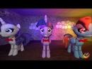Веселый музыкальный Мультик Мой Маленький Пони Добро пожаловать Пони My little pony