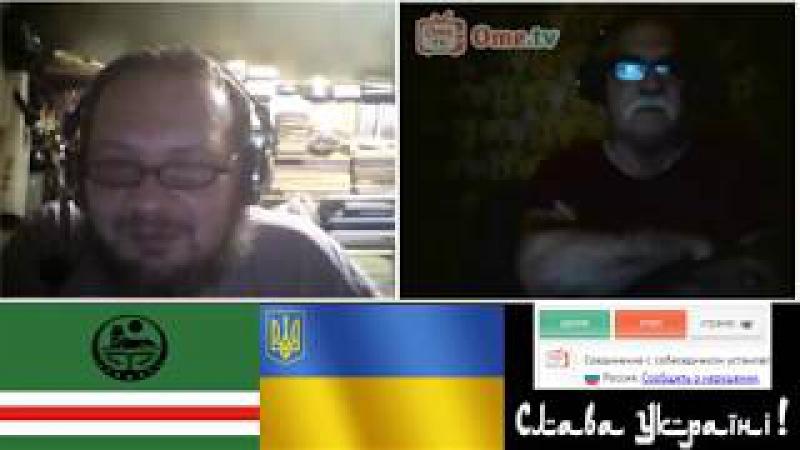Ruzik ash buruz Встреча на завалинке с умным русским дедом из Самары часть 3