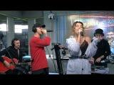 Анна Седокова &amp Артём Пивоваров Магнитные Глаза (#LIVE Авторадио)