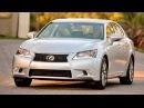 Lexus GS 350 '2012