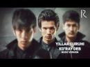 Yillar guruhi - Ko'ray deb | Йиллар гурухи - Курай деб (music version)