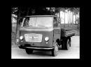 Nalle Sisu KB 124 1967