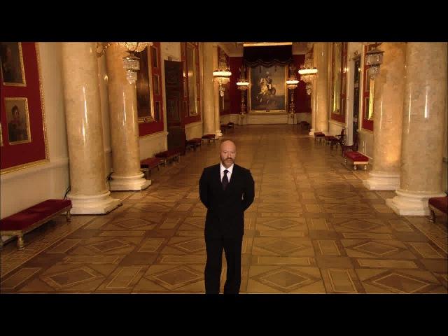 1812 Энциклопедия великой войны • сезон 1 • Эпизод 52