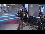 Анна Плетнёва - Немного Рекламы (#LIVE Авторадио)