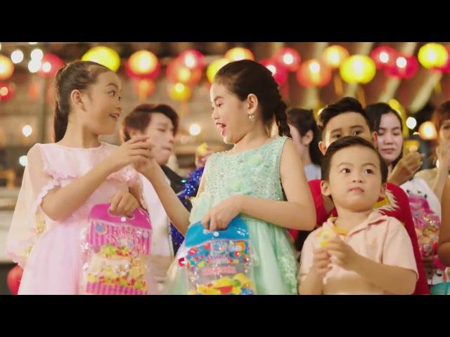 Vui Tết Trung thu cùng Thạch rau câu Long Hải