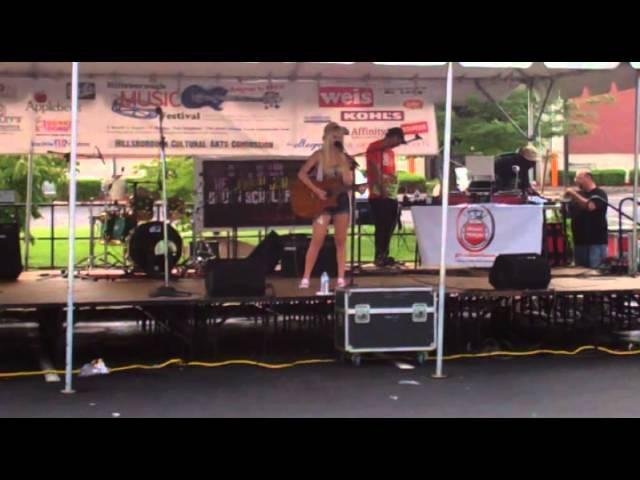 Lauren Bonnell Live! (Acoustic)