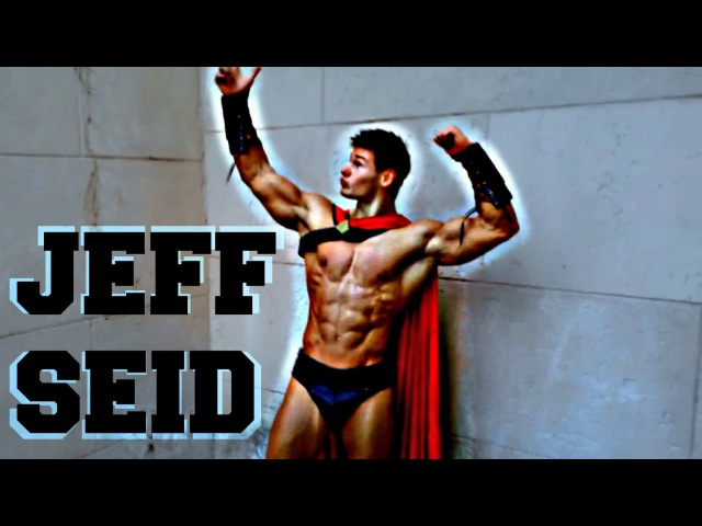 JEFF SEID - This is Aesthetics !