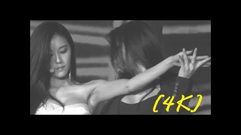 (4K) Trouble Maker - T-ara Jiyeon Hyomin 170513 Taiwan Concert