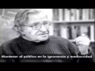 LAS 10 ESTRATEGIAS DE LA MANIPULACIÓN DE MASAS. Sylvain Timsit