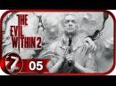The Evil Within 2 Прохождение на русском 5 - Универмаг FullHDPC