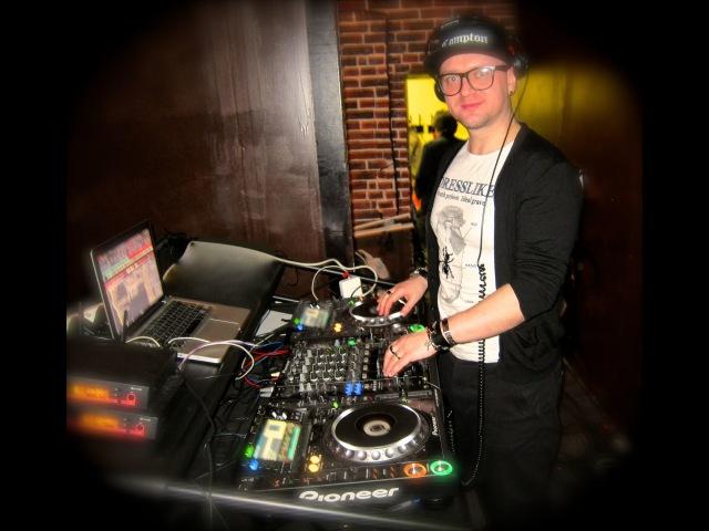DJ Andrey Golubev - D.I.M.p.35 (ghouse bodyrock mix)