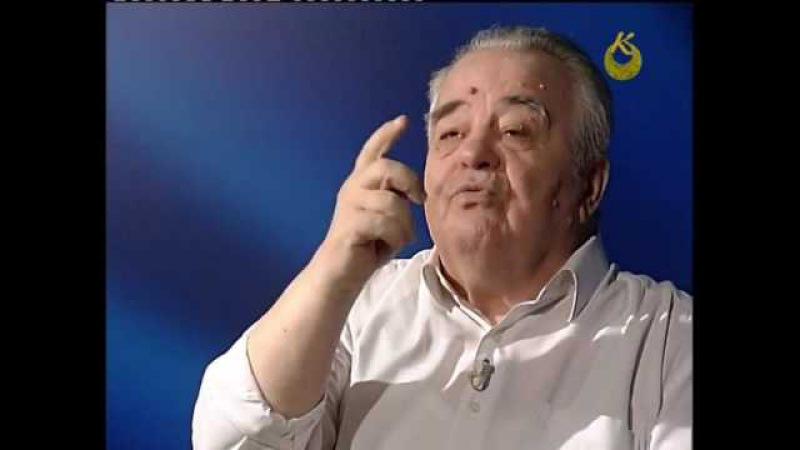 Володимир Білінський.