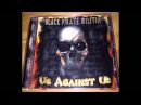 Black Pirate Militia - Insane Asylum