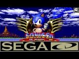 Открываем MDFMDS образ Sega CD через GENS