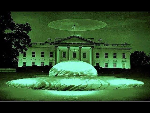 Haunted White House: Aliens, Illuminati, Sex, Treasures, Insane Rituals, Murders Ghosts