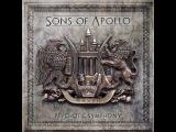 Psychotic Symphony - Sons of Apollo 2017(USA)Progressive Metal