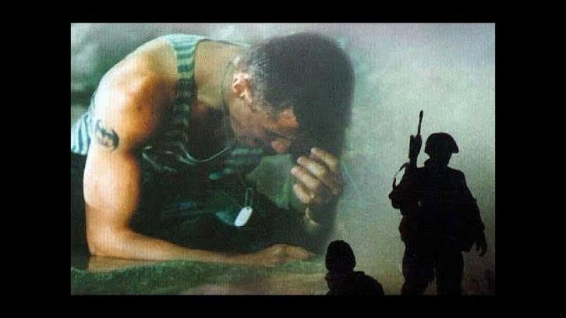 Песни Афгана Ты видел глаза тех парней что вышли из боя автор исполнитель Владимир Квасов 16