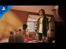 Life is Strange: Before the Storm - Deluxe Edition Трейлер | PS4