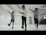 BANGTAN BOMB 613 BTS HOME PARTY Practice - Unit stage '