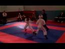 запрещенные удары в киокушин карате