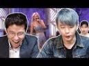 "Реакция корейцев на клип ""Натали - О Боже, какой мужчина!"" Корейские парни Korean ..."