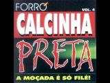 Calcinha Preta - A Mo