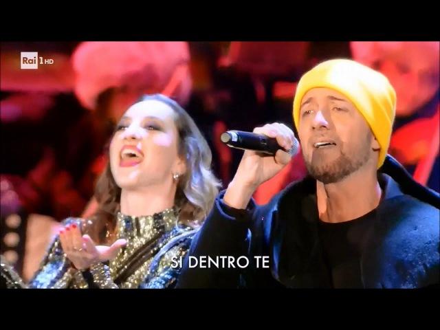 Capodanno 2018 a MARATEA quarta parte da L' ANNO CHE VERRA' RAI 1