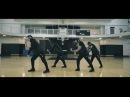 Kinjaz DUNK CONTEST Choreography by Vinh Nguyen