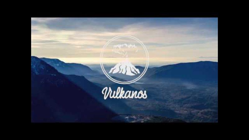 VuLkanos – A P I E C E O F M Y L I F E (Lo-Fi Hip-Hop)