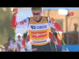 Men's 30 km skiathlon - Highlights - Lillehammer 2017