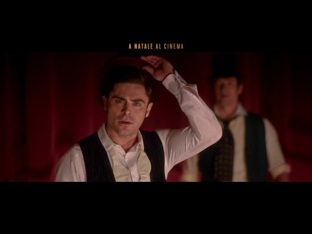 The Greatest Showman | Vedere cose mai viste Spot HD | 20th Century Fox 2017