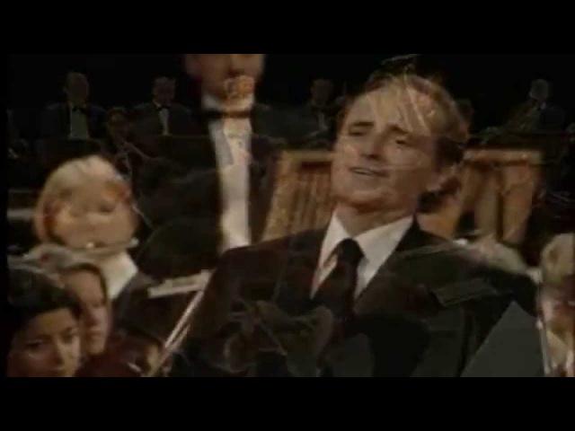 Stavros Xarhakos - VOLVER- (ta trena poy figan) - José Carreras