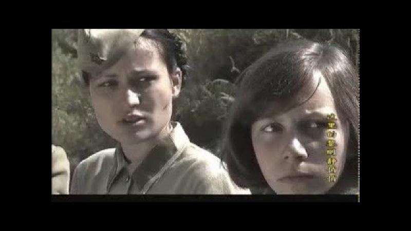 [FULL] 苏联电视剧:这里的黎明静悄悄 15