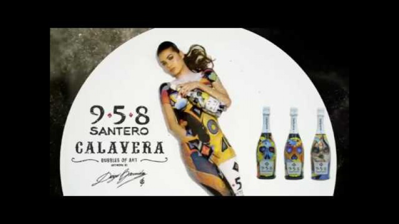 958 SANTERO CALAVERA