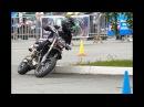2017 URAL CUP2 Moto Gymkhana [C2] / Ablov Maxim DRZ 400SM heat 2