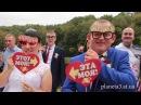 Свадебный видеоклип Кристины и Димы