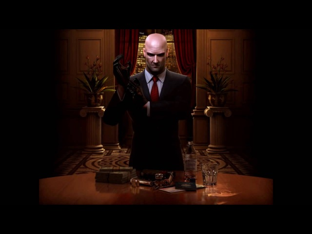 Hitman: Blood Money A Dance With The Devil [OST]