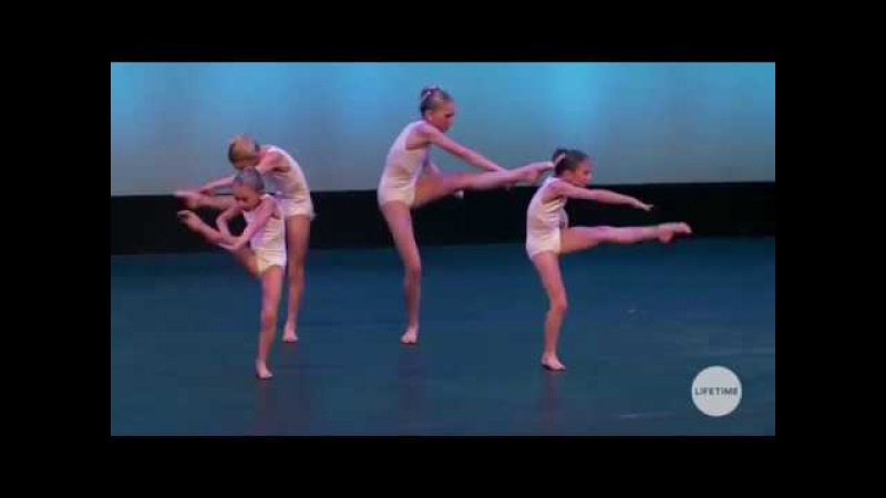 Dance Moms - We Surrender (S7, E25)