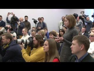 Грудинин П.Н. ответил каналу Лайф (Life) и вызвал аплодисменты 19.03.2018